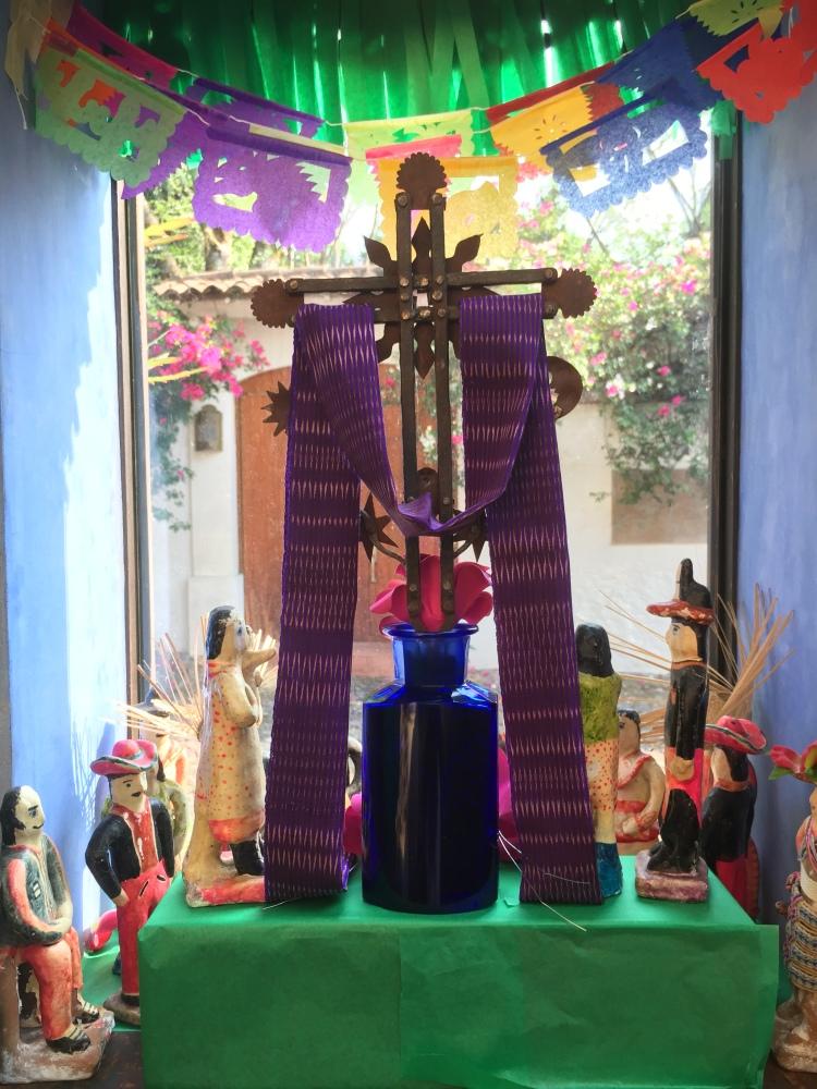 La Santa Cruz3demayo3